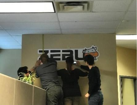 zebu team picture