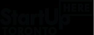 Startup here toronto logo